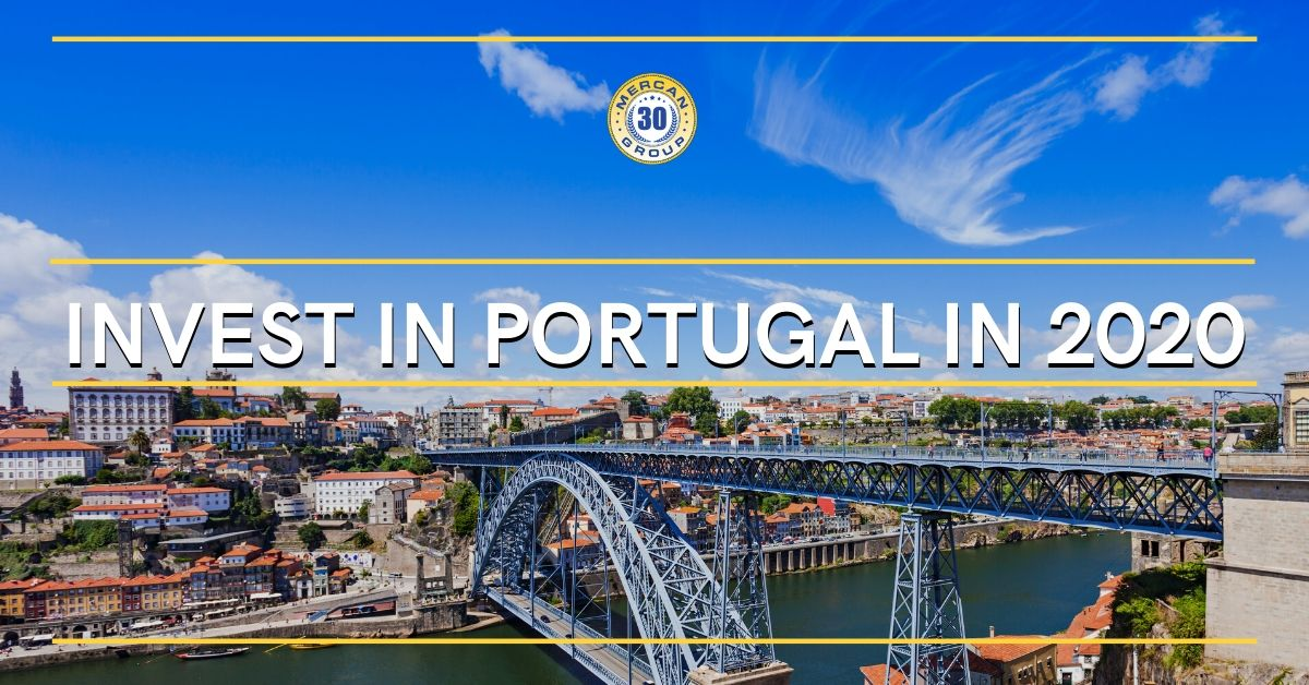 Invest in Portugal in 2020